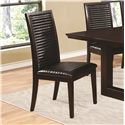 Coaster Chester Side Chair - Item Number: 105723