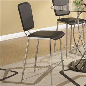 Coaster Ciccone Counter Height Chair