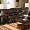 Coaster Clifford Dual Power Reclining Sofa - Item Number: 600281P
