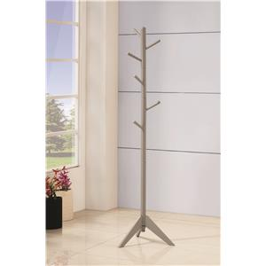 Coaster Coat Racks Coat Rack