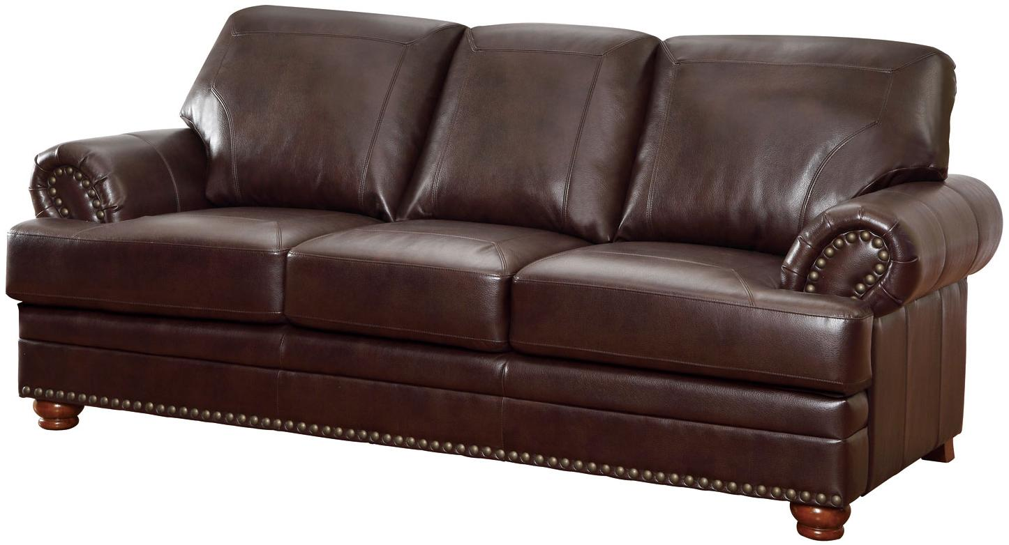 Coaster Colton Sofa - Item Number: 504411