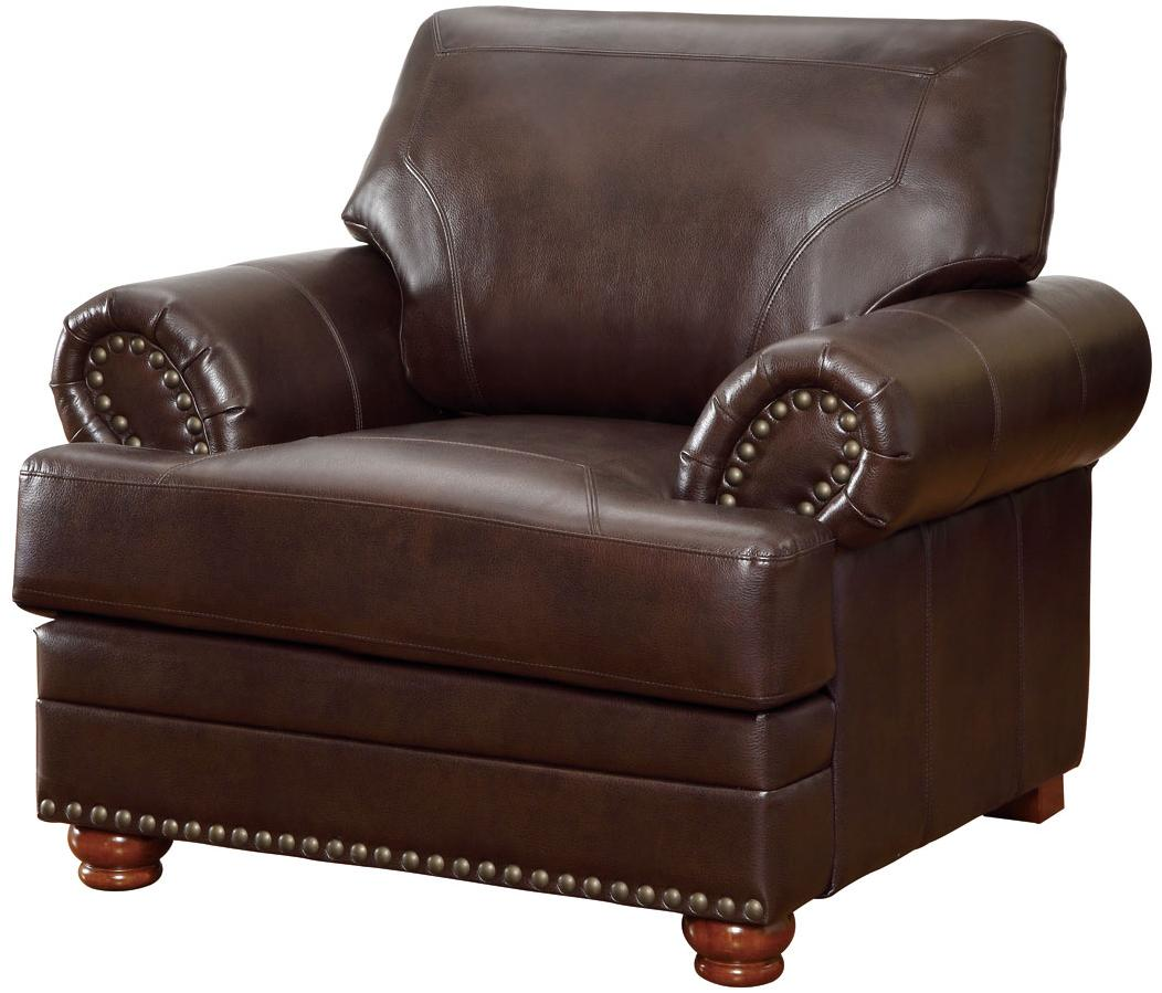 Coaster Colton Chair - Item Number: 504413