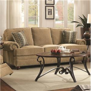 Coaster Colton Sofa