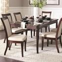 Coaster Cornett Dining Table - Item Number: 107711