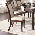 Coaster Cornett Dining Chair - Item Number: 107712