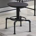 Coaster Creswell Desk Stool - Item Number: 182600