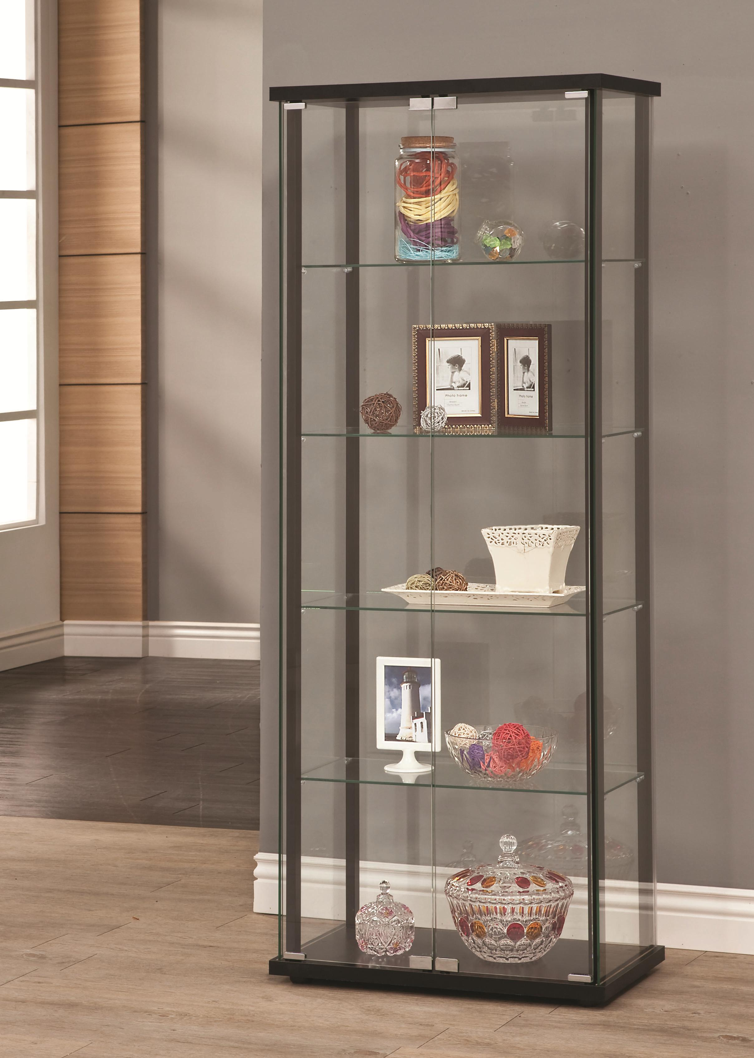 r shelves brown advertise to with ways catchy beige ikea brilliant door cabinet and cabinets fabrik wooden plus curio glass