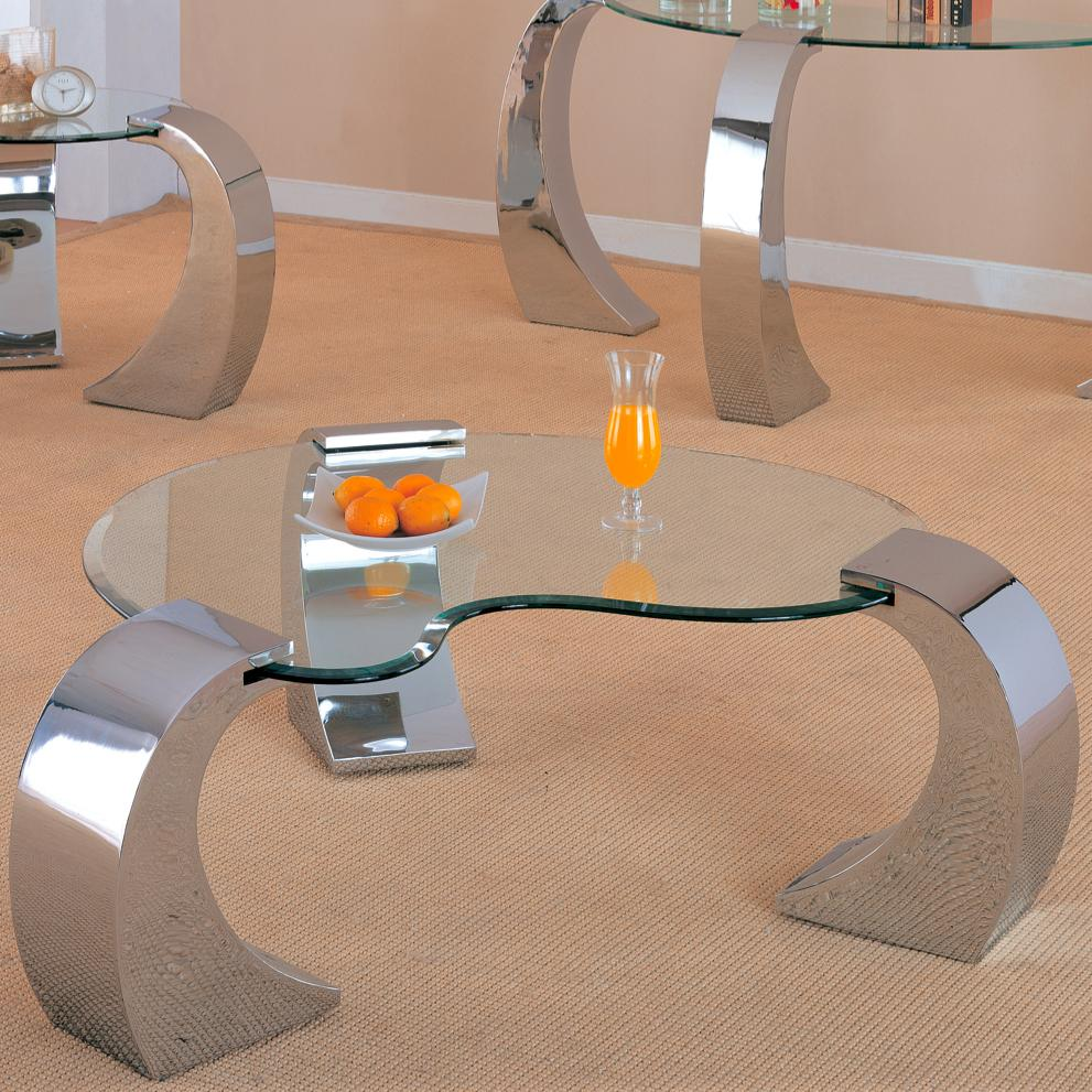 Coaster Custer Coffee Table - Item Number: 720058