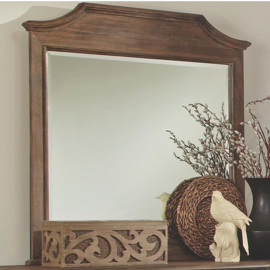 Coaster Dalgarno Mirror - Item Number: 204244