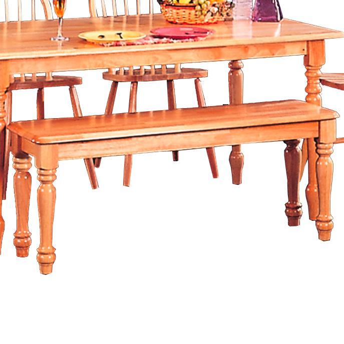 Coaster Damen Bench - Item Number: 4118