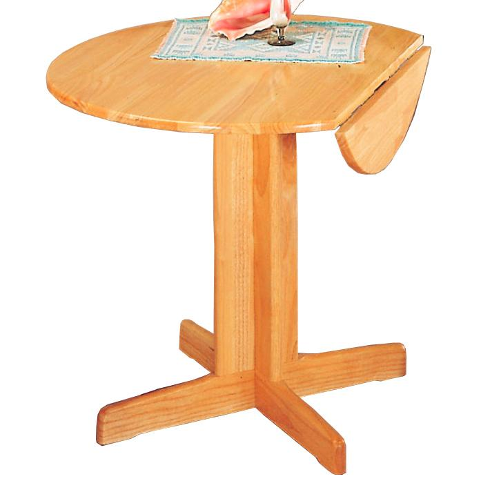 Coaster Damen Table - Item Number: 4137