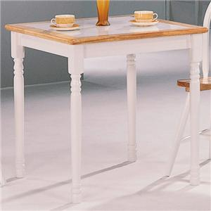 Coaster Damen Table