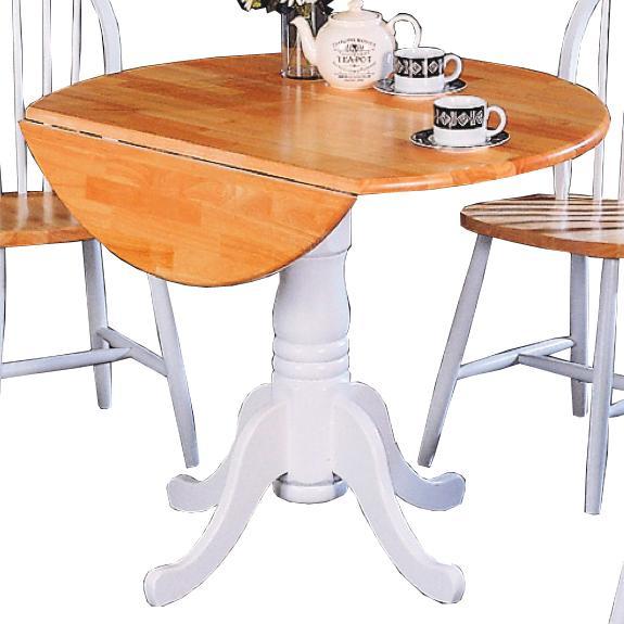 Coaster Damen Table - Item Number: 4241