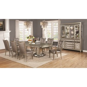 Coaster Danette - -181734809 Formal Dining Room Group