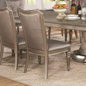 Coaster Danette - -181734809 Upholstered Side Chair