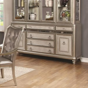 Coaster Danette 6 Drawer Server