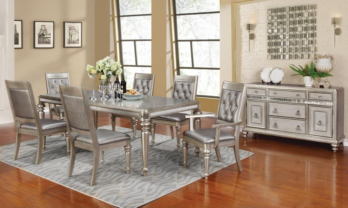 Danette Formal Dining Room Group by Coaster at Value City Furniture