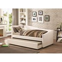 Coaster Daybeds by Coaster Daybed - Item Number: 300509