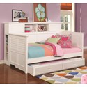 Coaster Daybeds by Coaster Daybed - Item Number: 300590+300590B