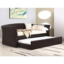 Coaster Daybeds by Coaster Daybed - Item Number: 300632