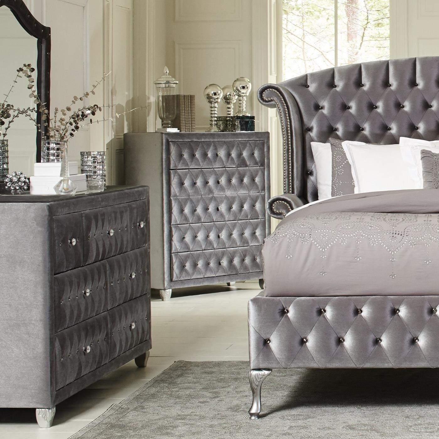 Deanna Chest by Coaster at Northeast Factory Direct