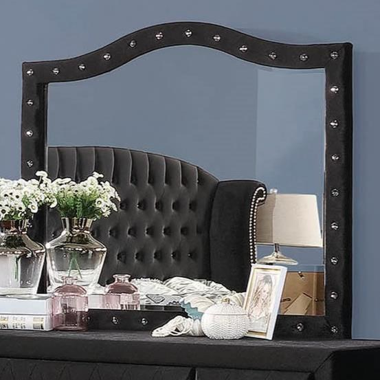 Deanna Mirror by Coaster at Northeast Factory Direct