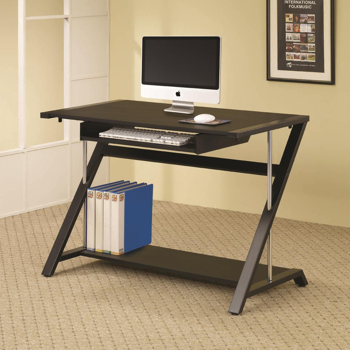 Coaster Desks Computer Desk - Item Number: 800222