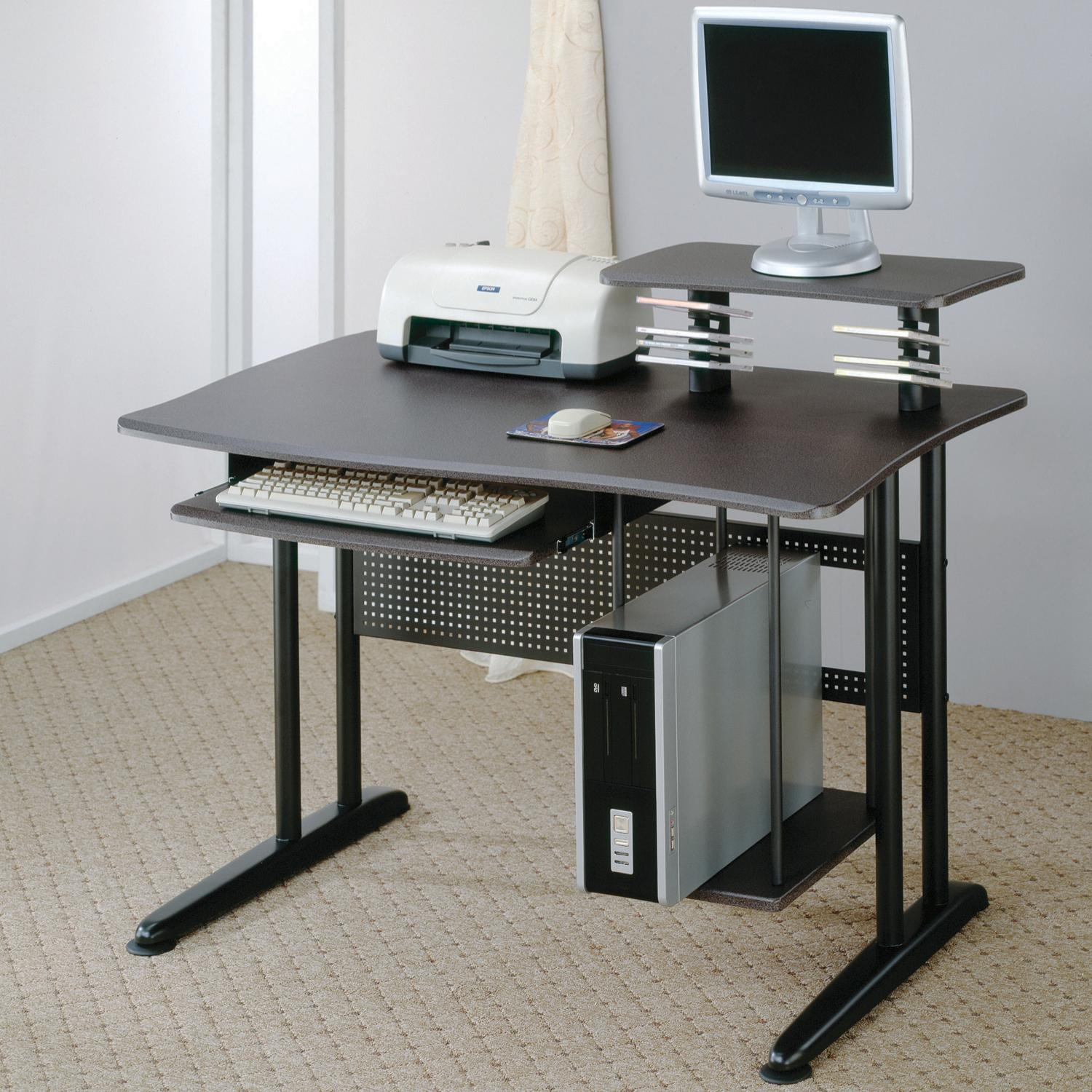Coaster Desks Computer Desk - Item Number: 800244