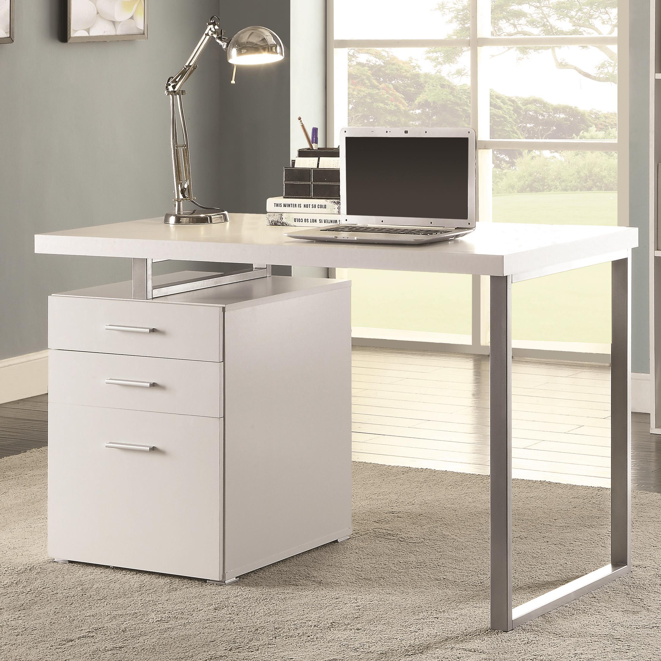 Coaster Desks Writing Desk - Item Number: 800325