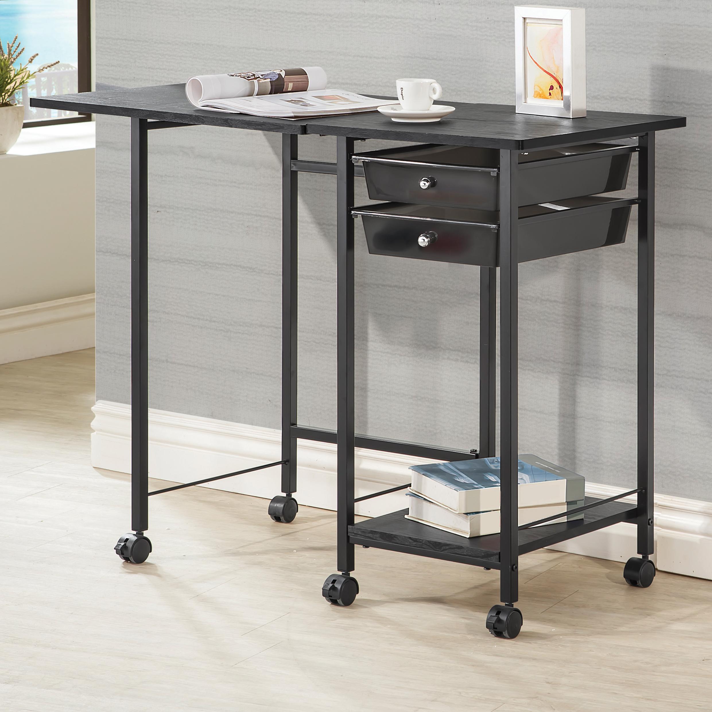 Coaster Desks Folding Desk - Item Number: 800429