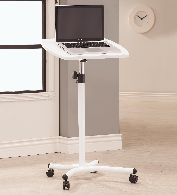 Coaster Desks Laptop Stand - Item Number: 800484