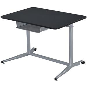 Coaster Desks Height Adjustable Standing Desk