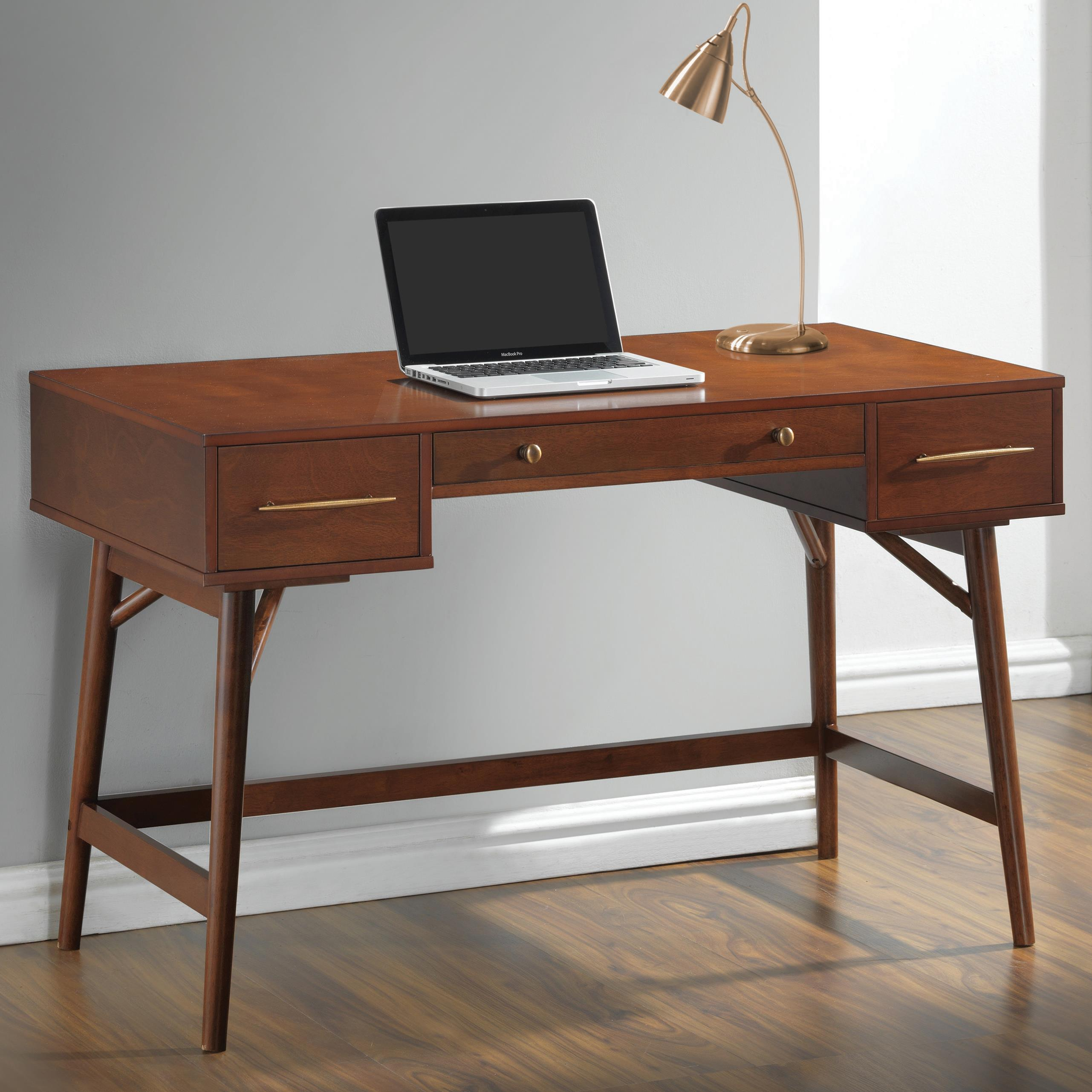 Coaster Desks Writing Desk - Item Number: 800744