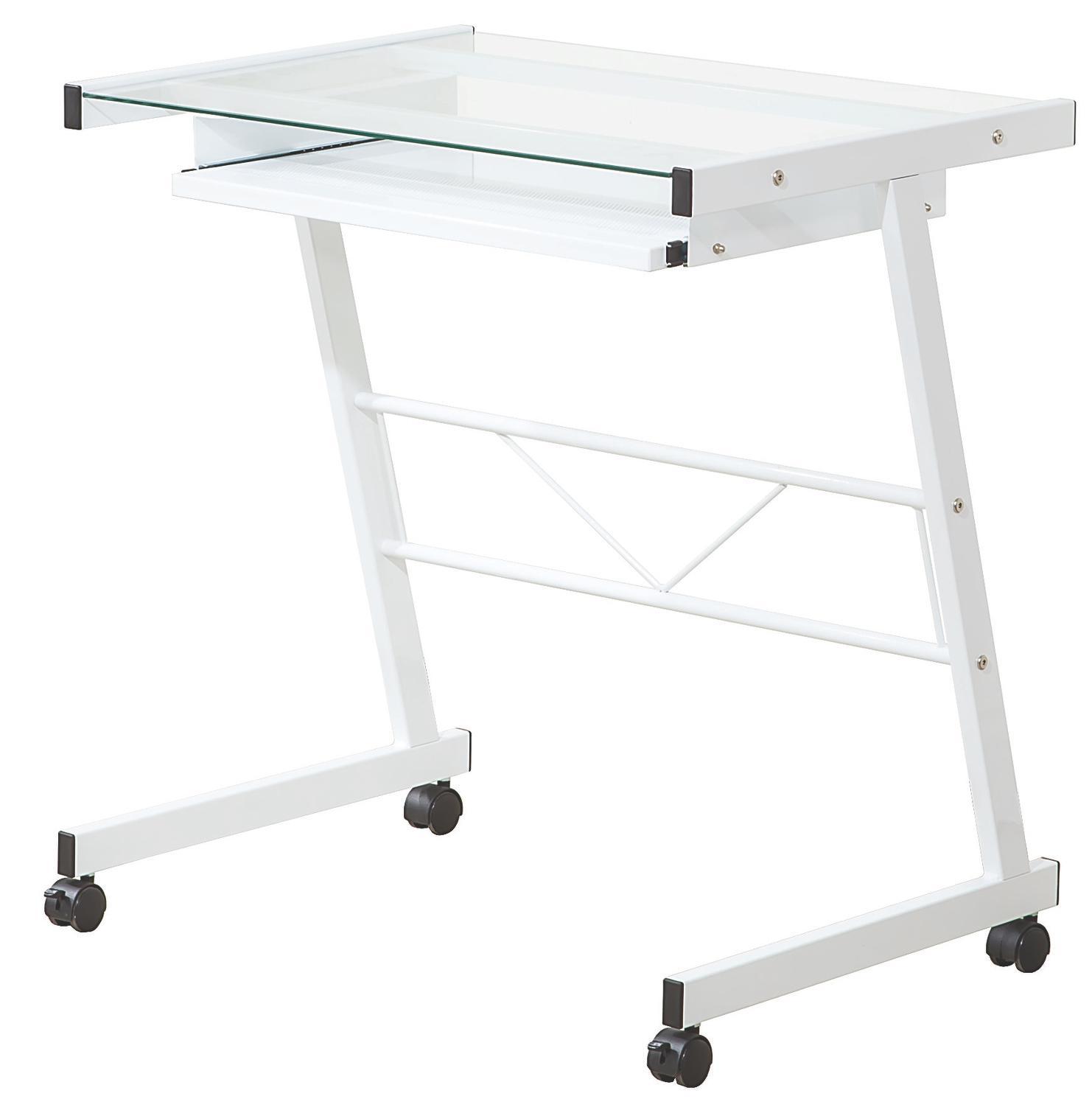 Coaster Desks Computer Desk - Item Number: 800817