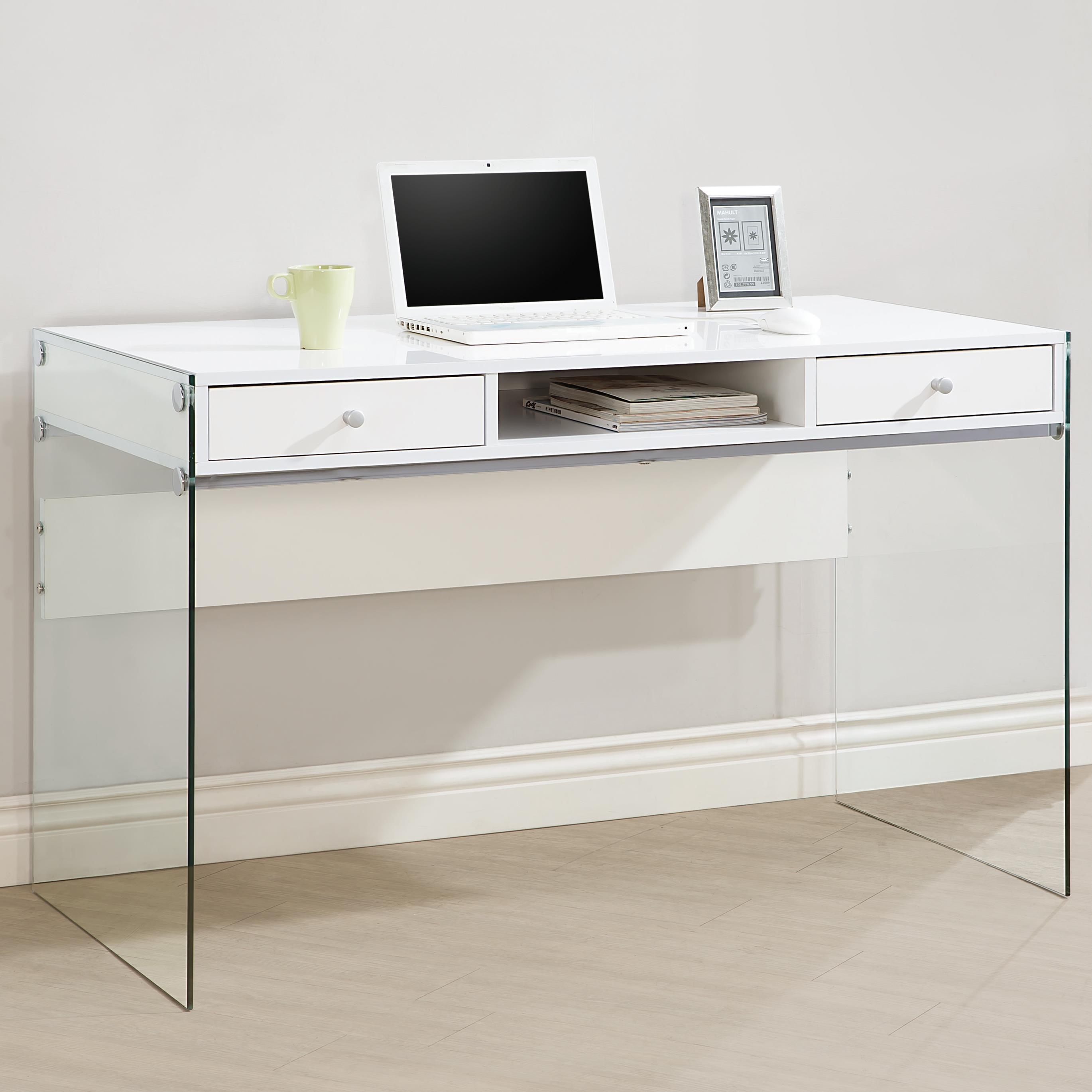 Coaster Desks Computer Desk - Item Number: 800829