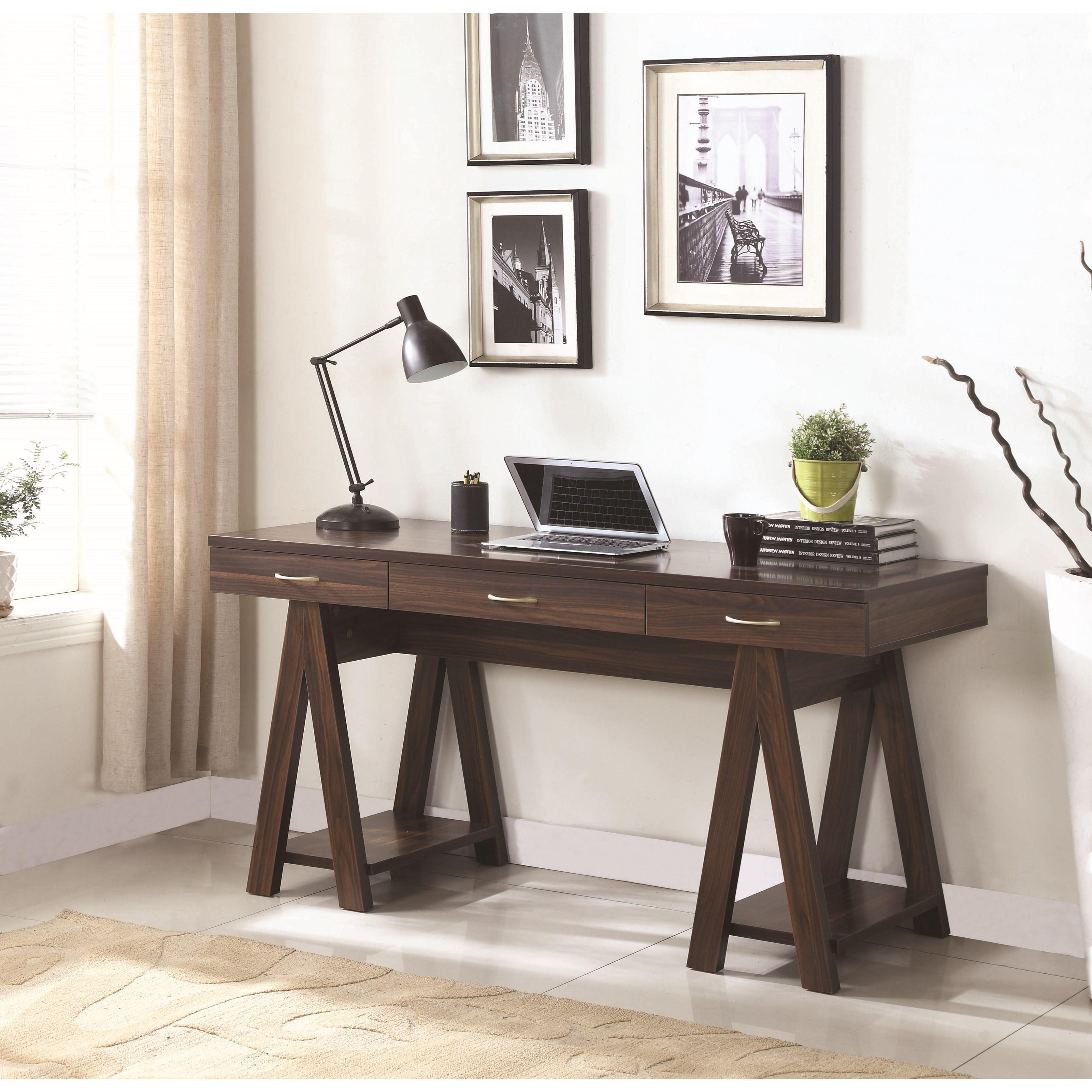 Coaster Desks Desk - Item Number: 800910
