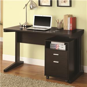 2-Piece Desk Set
