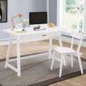 Coaster  - Desk Set - Item Number: 801108