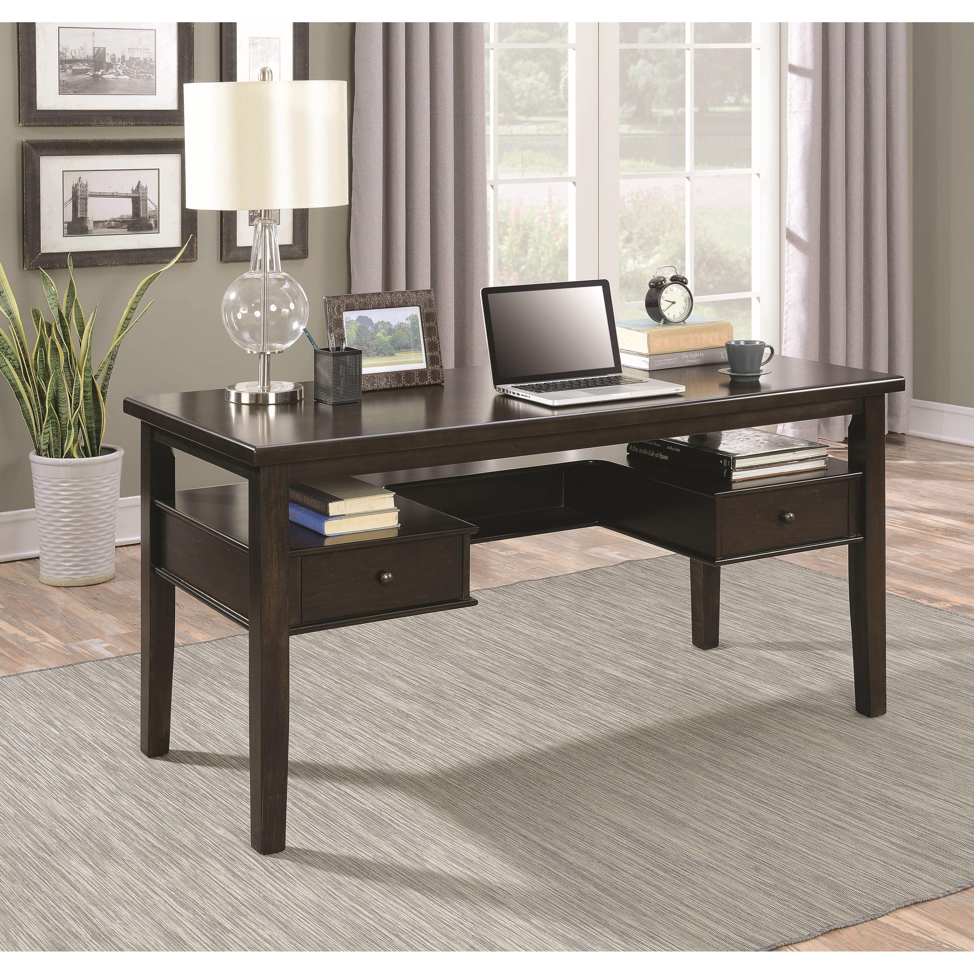 Coaster Desks Desk - Item Number: 801325