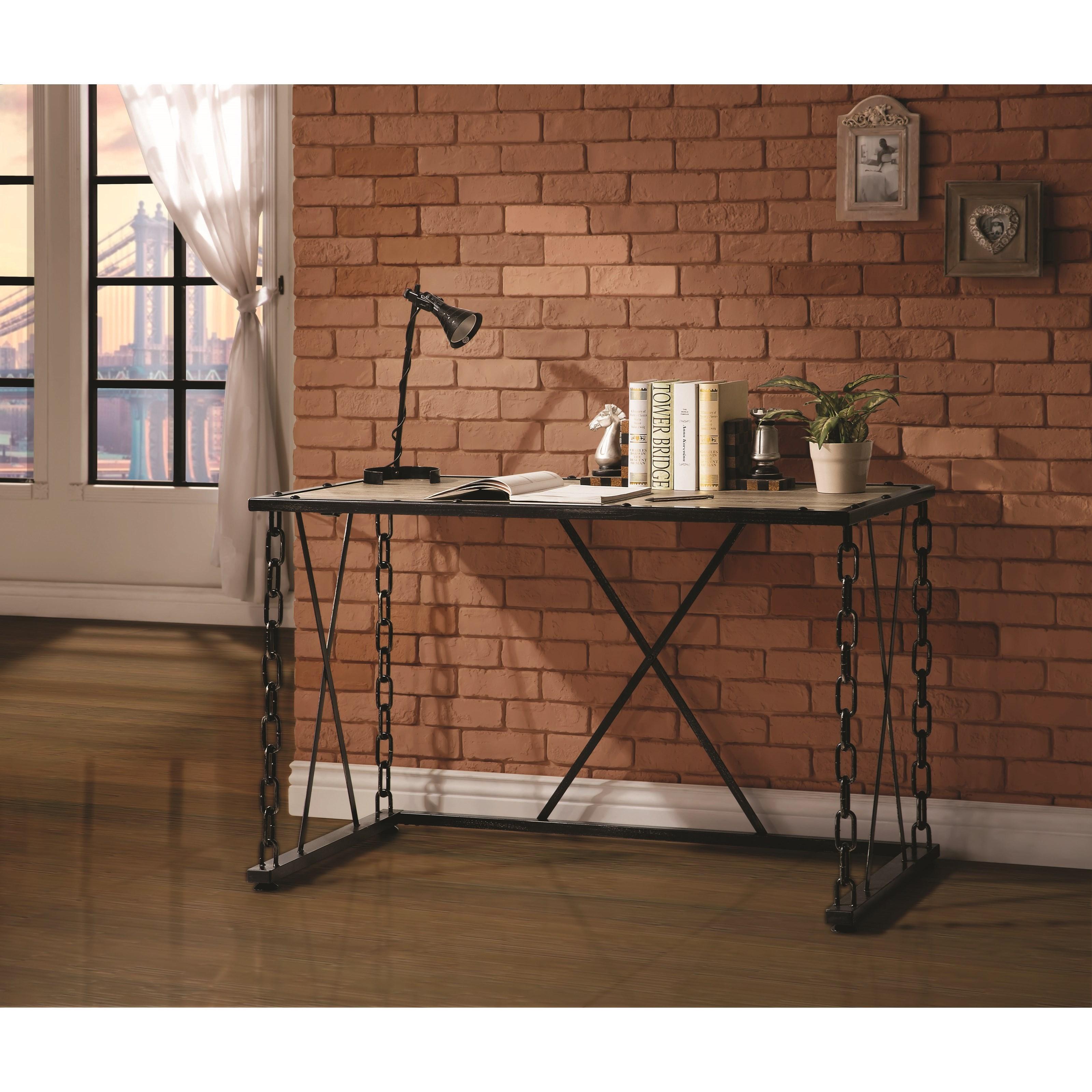 Coaster Desks Writing Desk - Item Number: 801421