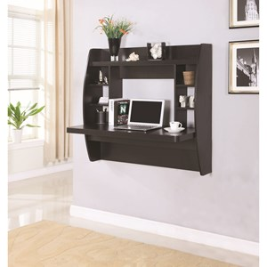 Coaster   Hanging Desk