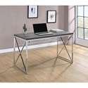 Coaster  - Writing Desk - Item Number: 801615