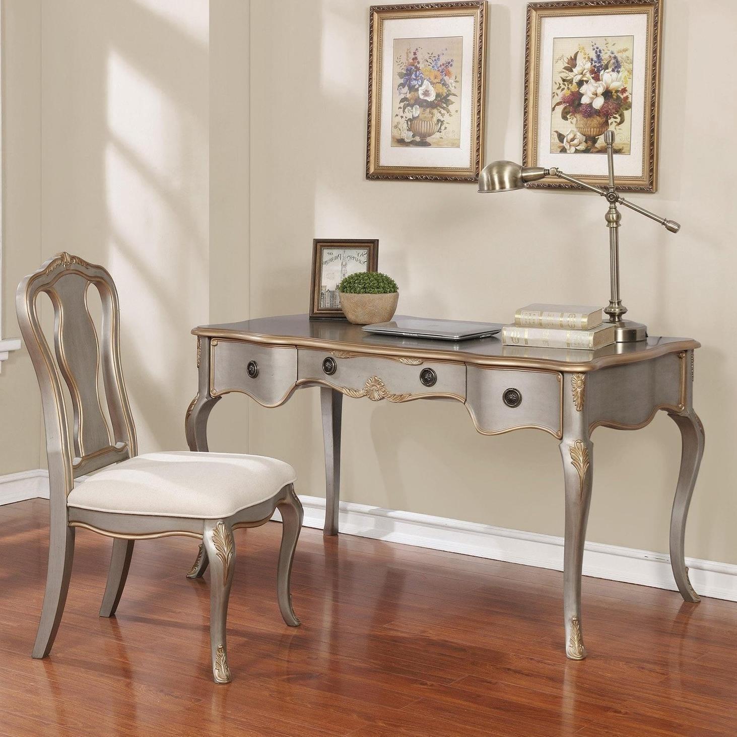 Coaster   Desk Set - Item Number: 801681