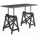 Coaster  - Adjustable Desk - Item Number: 802241
