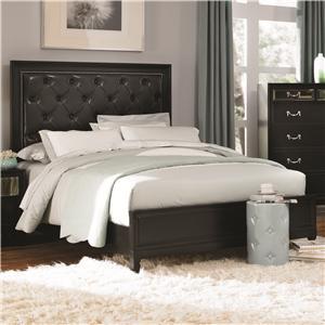 Coaster Devine California King Bed