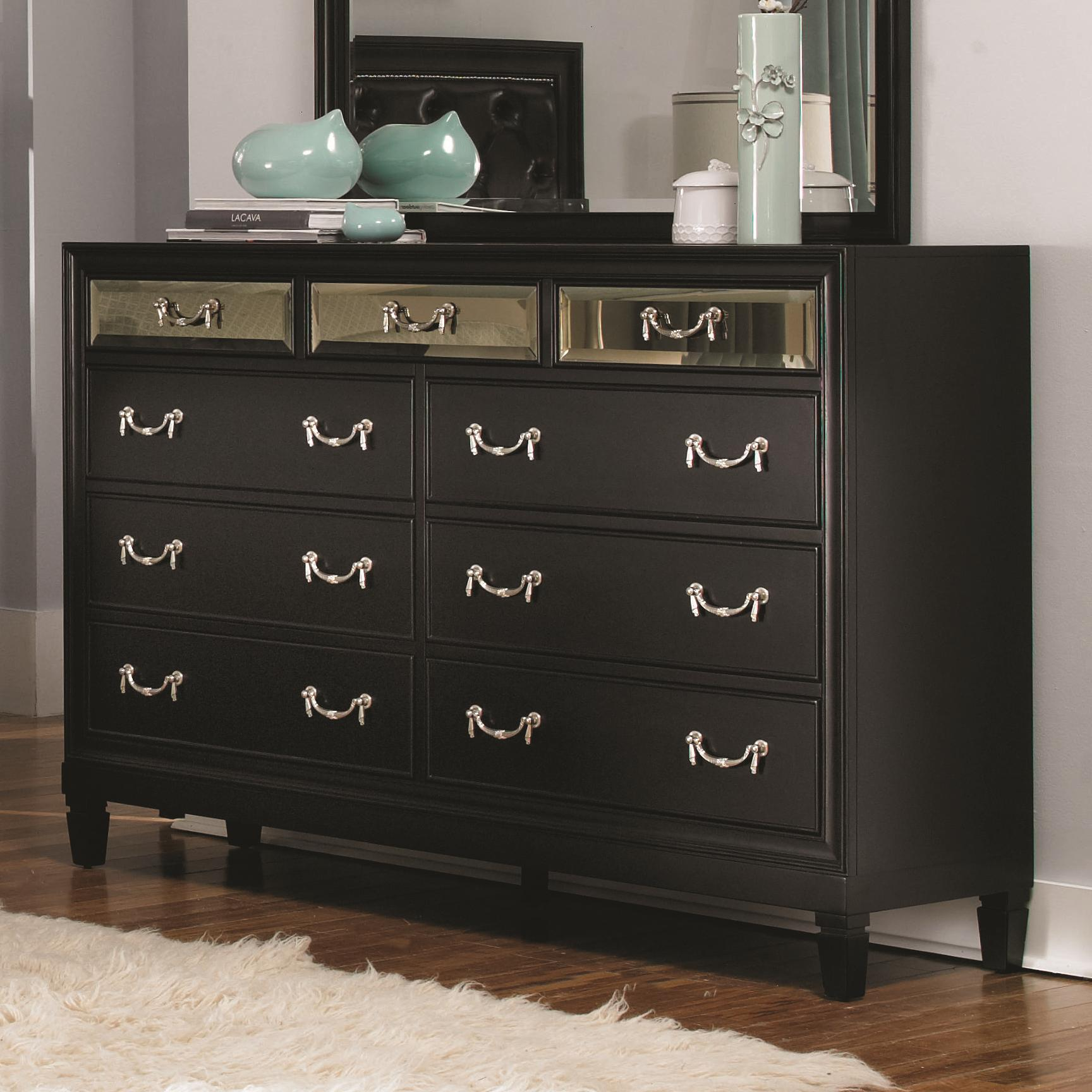 Coaster Devine Dresser - Item Number: 203123