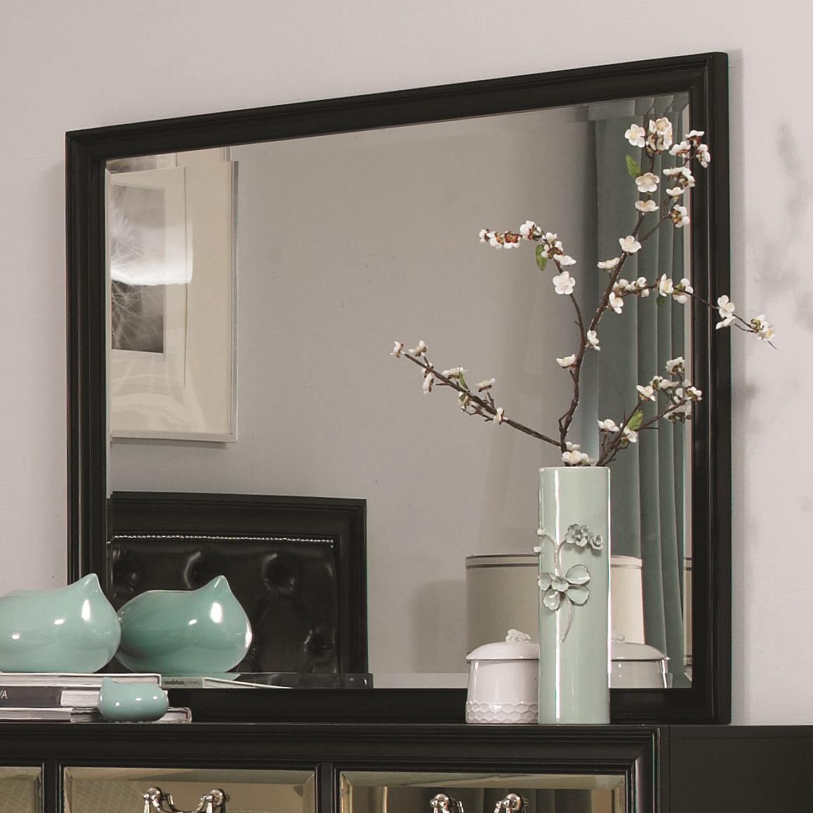 Coaster Devine Mirror - Item Number: 203124