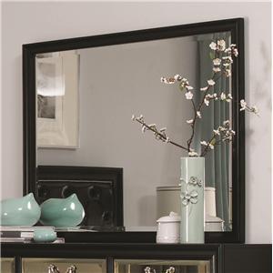 Coaster Devine Mirror