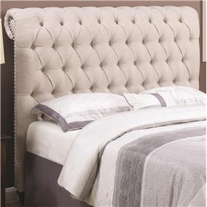 Coaster Devon California King Headboard