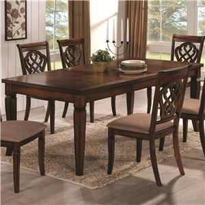 Coaster Dining 10339 Dining Table